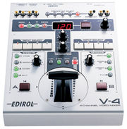 VIDEO MIXERS Ediro v4 video switcher