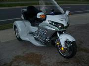 2012 HONDA GOLD WING CHAMPION TRIKE