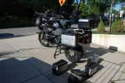 2011 BMW R-Series R1200GS