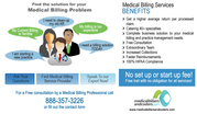 Medical Billing Services Buffalo,  New York