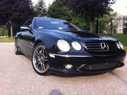 2005 mercedes-benz 2005 - Mercedes-benz Cl-class