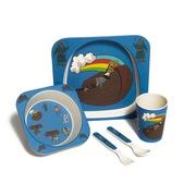 Children's tableware set