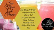 What is the best way to consume sea moss gel flavors?*